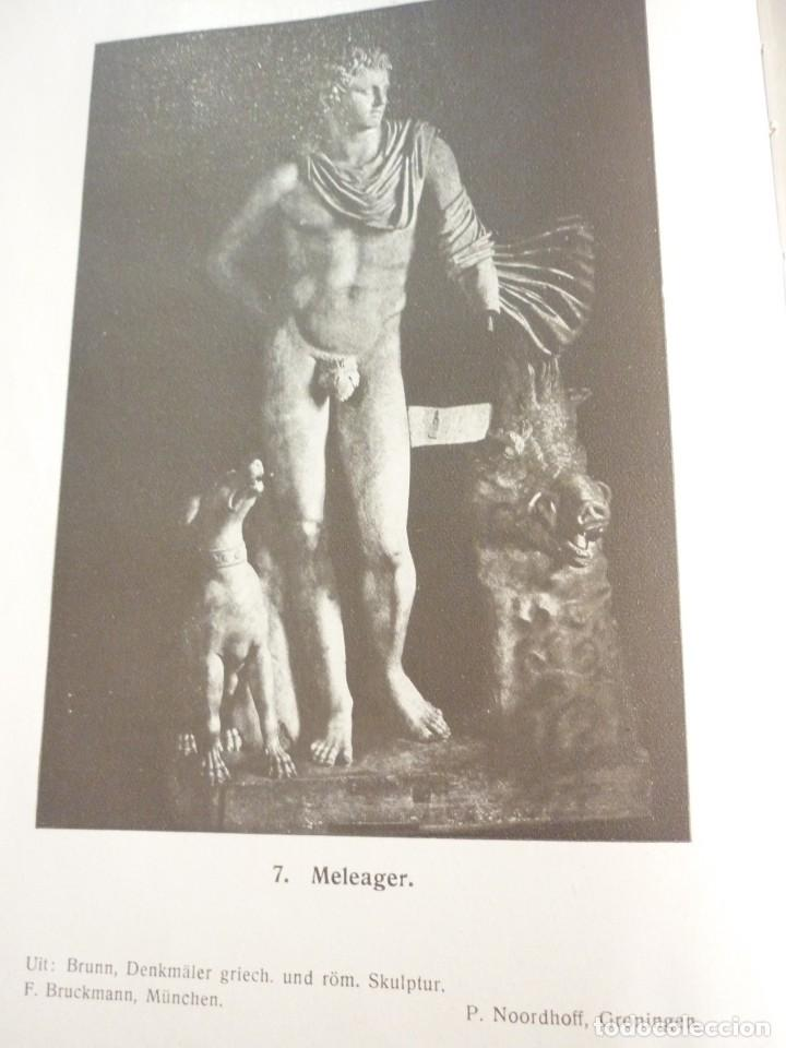 Libros antiguos: GODEN= EN HELDENSAGEN. 1922 GRONINGEN - Foto 8 - 163610346