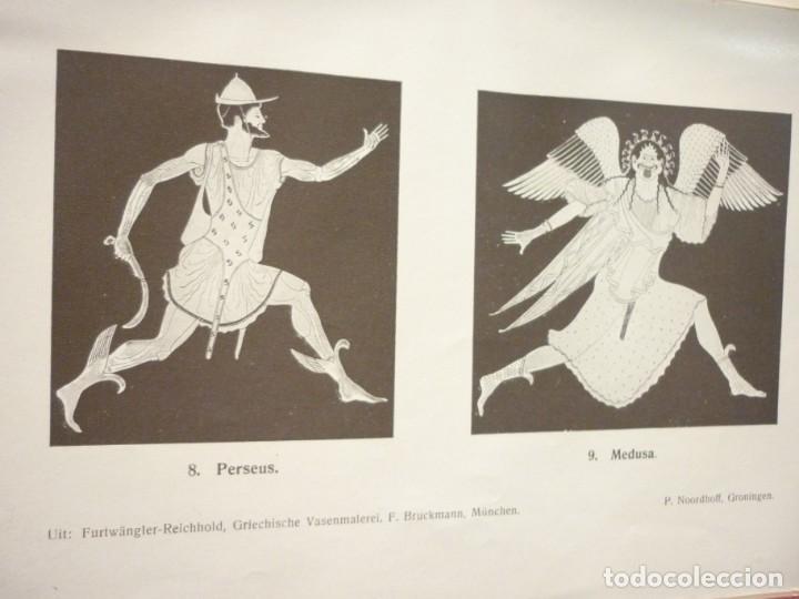 Libros antiguos: GODEN= EN HELDENSAGEN. 1922 GRONINGEN - Foto 9 - 163610346
