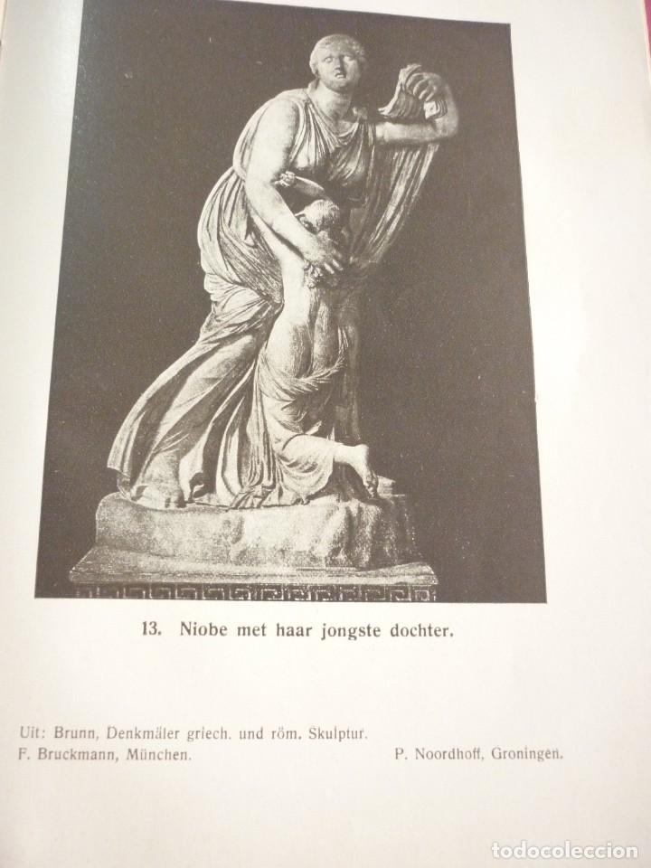 Libros antiguos: GODEN= EN HELDENSAGEN. 1922 GRONINGEN - Foto 12 - 163610346