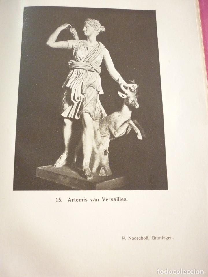 Libros antiguos: GODEN= EN HELDENSAGEN. 1922 GRONINGEN - Foto 14 - 163610346