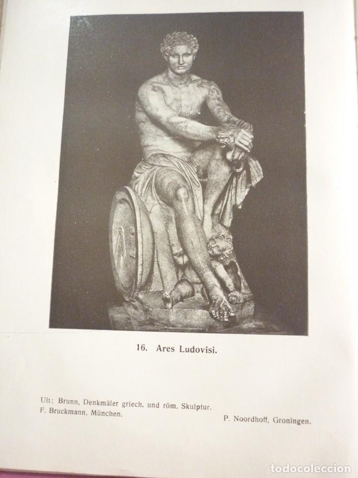 Libros antiguos: GODEN= EN HELDENSAGEN. 1922 GRONINGEN - Foto 15 - 163610346