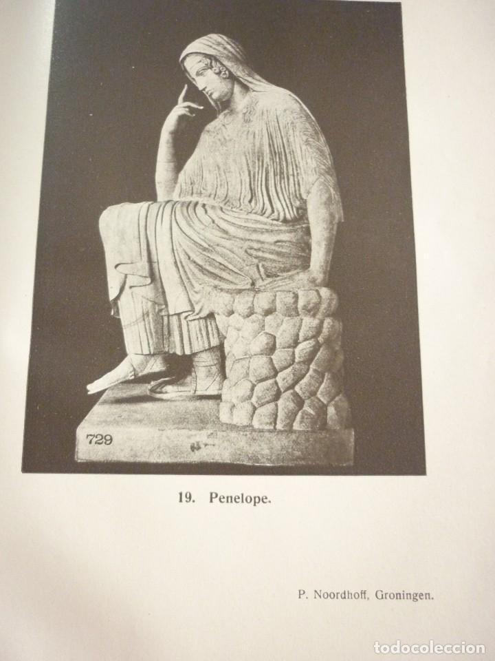 Libros antiguos: GODEN= EN HELDENSAGEN. 1922 GRONINGEN - Foto 17 - 163610346