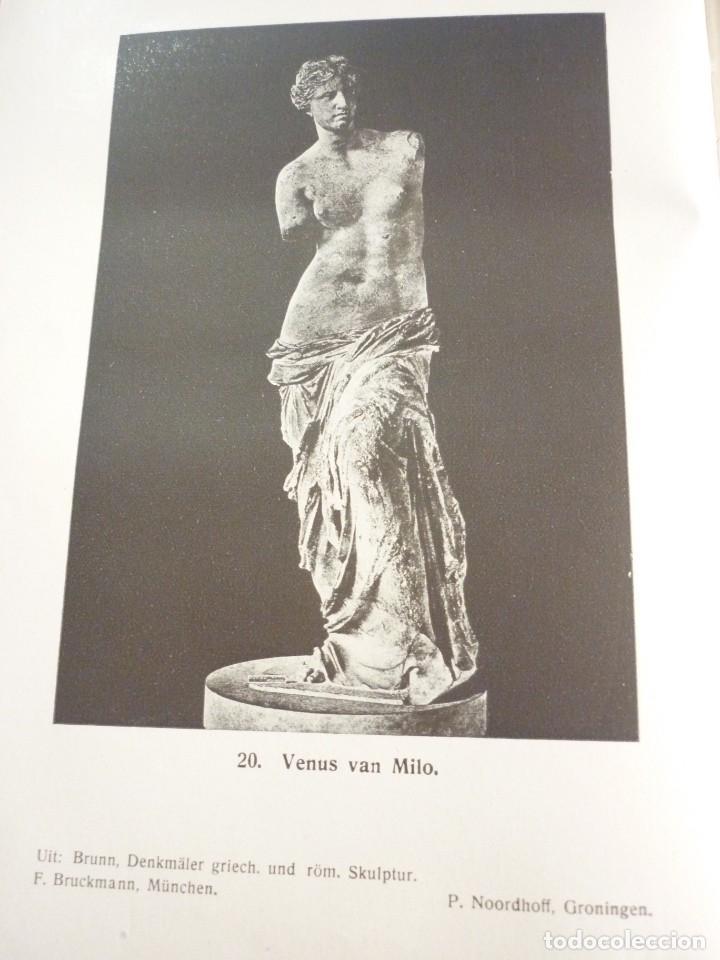 Libros antiguos: GODEN= EN HELDENSAGEN. 1922 GRONINGEN - Foto 18 - 163610346