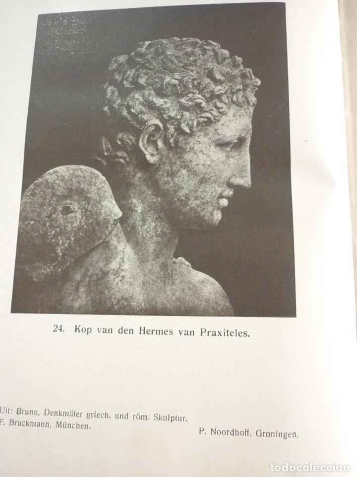 Libros antiguos: GODEN= EN HELDENSAGEN. 1922 GRONINGEN - Foto 21 - 163610346