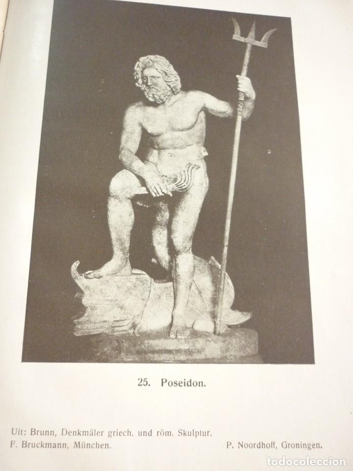 Libros antiguos: GODEN= EN HELDENSAGEN. 1922 GRONINGEN - Foto 22 - 163610346