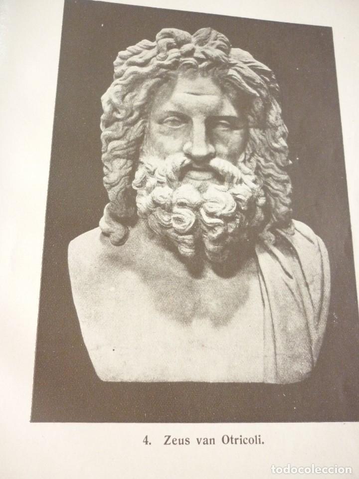 Libros antiguos: GODEN= EN HELDENSAGEN. 1922 GRONINGEN - Foto 23 - 163610346