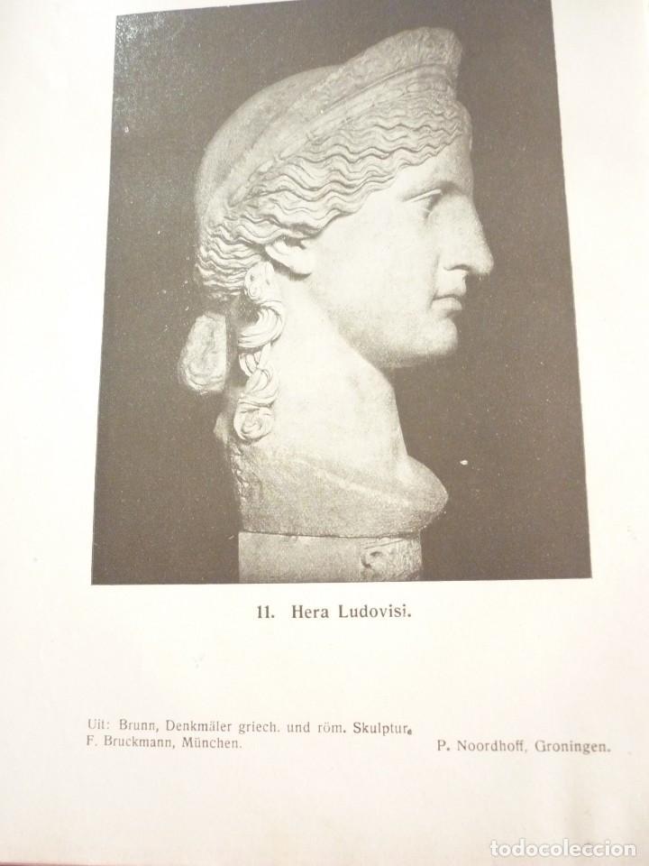 Libros antiguos: GODEN= EN HELDENSAGEN. 1922 GRONINGEN - Foto 24 - 163610346