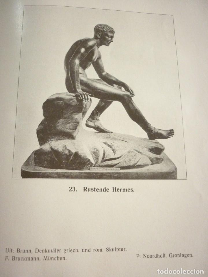 Libros antiguos: GODEN= EN HELDENSAGEN. 1922 GRONINGEN - Foto 26 - 163610346
