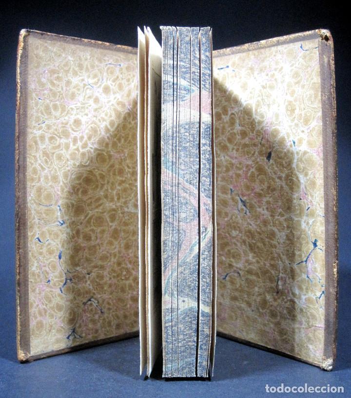 Libros antiguos: Año 1817 Historia de la antigua Troya Persia Iberia Fenicia Pérgamo Ciro Artajerjes 3 Grabados - Foto 16 - 163867914