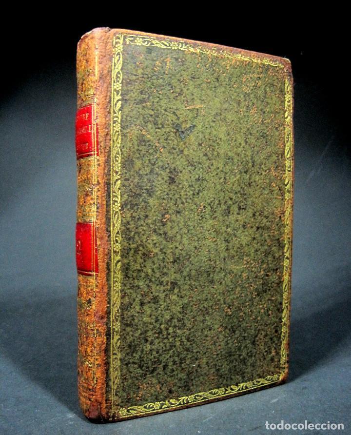 Libros antiguos: Año 1817 Historia de la antigua Troya Persia Iberia Fenicia Pérgamo Ciro Artajerjes 3 Grabados - Foto 17 - 163867914