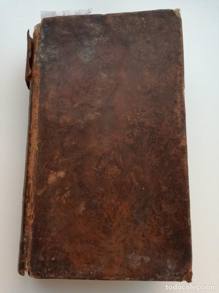 Libros antiguos: OBRAS DE CÉSAR (AÑO 1812): LA GUERRA CIVIL (COMPLETA), LA GUERRA DE ESPAÑA, LA GUERRA DE ÁFRICA... - Foto 3 - 163949770