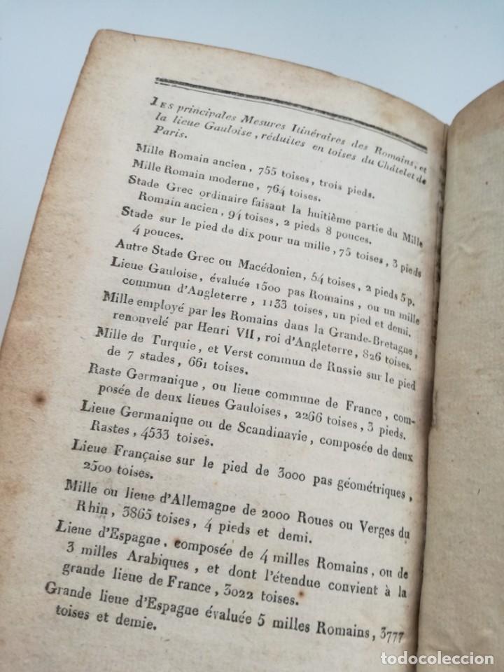 Libros antiguos: OBRAS DE CÉSAR (AÑO 1812): LA GUERRA CIVIL (COMPLETA), LA GUERRA DE ESPAÑA, LA GUERRA DE ÁFRICA... - Foto 13 - 163949770
