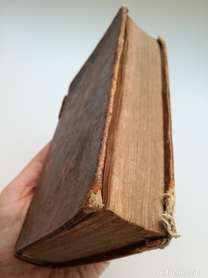 Libros antiguos: OBRAS DE CÉSAR (AÑO 1812): LA GUERRA CIVIL (COMPLETA), LA GUERRA DE ESPAÑA, LA GUERRA DE ÁFRICA... - Foto 14 - 163949770