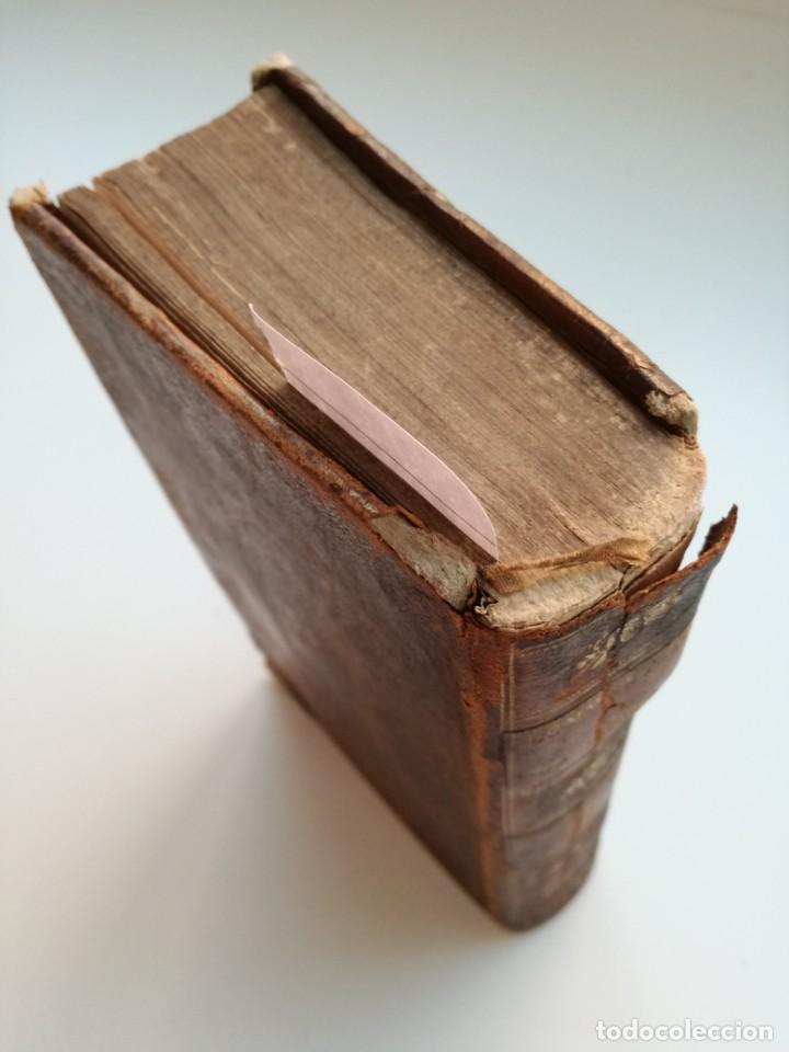 Libros antiguos: OBRAS DE CÉSAR (AÑO 1812): LA GUERRA CIVIL (COMPLETA), LA GUERRA DE ESPAÑA, LA GUERRA DE ÁFRICA... - Foto 15 - 163949770