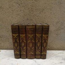 Libros antiguos: HISTÒRIA DE CATALUÑA 1829 PUJADES OBRA COMPLETA. Lote 164536618