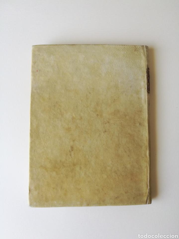 Libros antiguos: Libro 2 partes discurso Francisco Armaña y estatutos sociedad economica de Tarragona 1787 - Foto 5 - 164916734