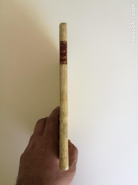 LIBRO 2 PARTES DISCURSO FRANCISCO ARMAÑA Y ESTATUTOS SOCIEDAD ECONOMICA DE TARRAGONA 1787 (Libros antiguos (hasta 1936), raros y curiosos - Historia Antigua)