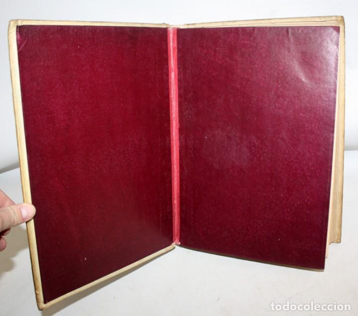 Libros antiguos: HISTORIA GENERAL DE ESPAÑA-MODESTO LAFUENTE-6 TOMOS-MONTANER Y SIMON. - Foto 6 - 165044562