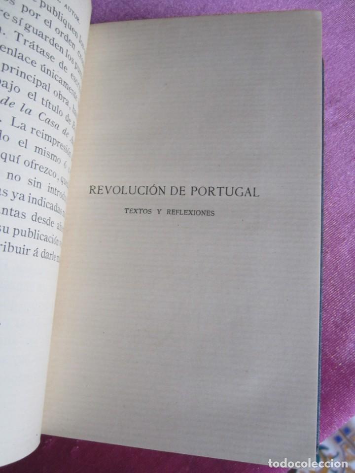 Libros antiguos: REINADO DE FELIPE IV 1888 1ª EDICION SOLO 50 EJEMPLARES EN PAPEL DE HILO. 2 TOMOS COMPLETA. - Foto 9 - 167534256