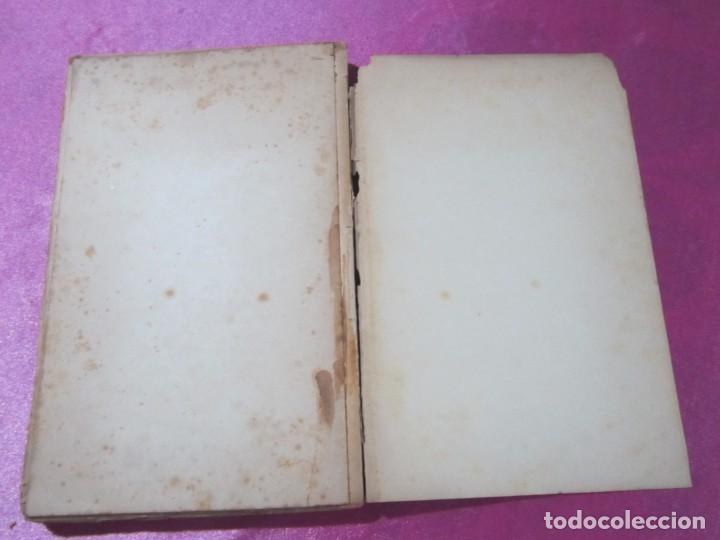 Libros antiguos: ORIGENES BIBLIOTECA DEL INSTITUTO DE JOVELLANOS DEDICADO AUTOR A ANICETO CELA - Foto 17 - 168231336