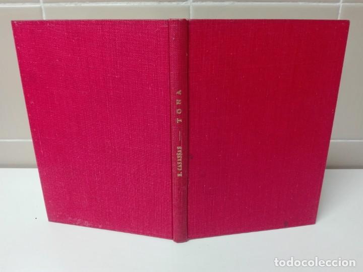 TONA DESCRIPCION HISTORICA Y GEOGRAFICA 1935 ILUSTRADO (Libros antiguos (hasta 1936), raros y curiosos - Historia Antigua)
