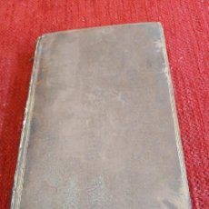 Libros antiguos: GENERAL HISTORY OF THE LIVES, TRIALS AND EXECUTIONS LONDON 1760. Lote 168333112