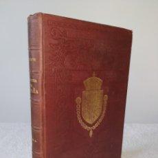 Libros antiguos: LIBRO HISTORIA GENERAL DE ESPAÑA TOMO 4. Lote 169210572