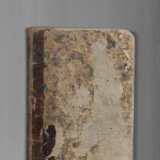 Libros antiguos: HERNAN CORTÉS, TOMO II. AÑO 1860 CONTIENE 770 PÁGINAS DESCUBRIMIENTO Y CONQUISTA DE MÉJICO.. Lote 169686536