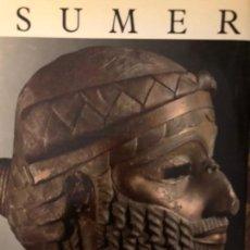 Libros antiguos: SUMER . ABDRE PARROT . UNIVERSO DE LAS FORMAS. AGUILAR. Lote 170377508