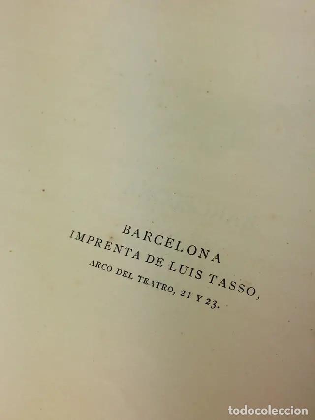 Libros antiguos: Historia Contemporánea. Cantú - Foto 7 - 171218690