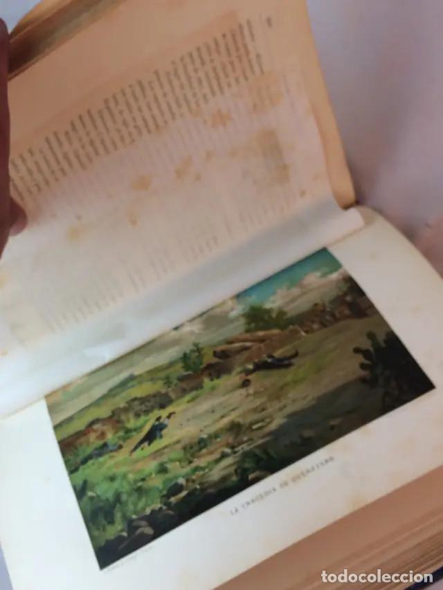 Libros antiguos: Historia Contemporánea. Cantú - Foto 8 - 171218690