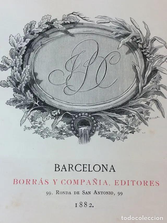 Libros antiguos: Historia Contemporánea. Cantú - Foto 9 - 171218690