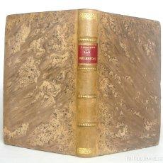 Libros antiguos: 1919 - JENOFONTE: LAS HELÉNICAS Ó HISTORIA GRIEGA DESDE EL AÑO 411 HASTA EL 362 ANTES DE JESUCRISTO. Lote 171369132
