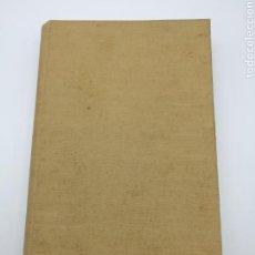 Libros antiguos: HISTÒRIA DE TARRAGONA POR EMILI MORERA. Lote 171375348