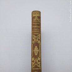 Libros antiguos: HISTORIA DE LA VARIACIONES DE LAS IGLESIAS PROTESTANES 1852 TOMO 2. Lote 171436527