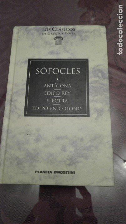 CLÁSICOS DE GRECIA Y ROMA (Libros antiguos (hasta 1936), raros y curiosos - Historia Antigua)