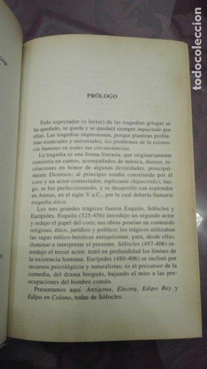 Libros antiguos: Clásicos de Grecia y Roma - Foto 4 - 195153513