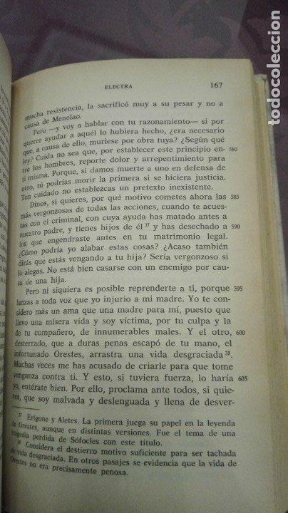 Libros antiguos: Clásicos de Grecia y Roma - Foto 6 - 195153513
