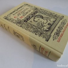 Libros antiguos: LIBRERIA GHOTICA. IVO LUZZATTI. CATALINA DE MEDICIS.EDITORIAL ARALUCE 1942. FOLIO. ILUSTRADO.. Lote 173993437