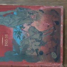 Libri antichi: CRÓNICA DE LA GUERRA DE CUBA 1895-96.R.GUERRERO.TOMO II.BARCELONA. Lote 174347745