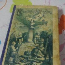 Libros antiguos: LIBRO ANTIGUO . Lote 174413585