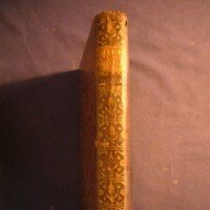 Libros antiguos: JUAN FRANCISCO DE MASDEU: HISTORIA CRÍTICA DE ESPAÑA Y DE LA CULTURA ESPAÑOLA (TOMO I, P. I) (1784). Lote 174432267