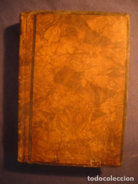 Libros antiguos: JUAN FRANCISCO DE MASDEU: Historia Crítica de España y de la Cultura Española (Tomo VII L.II) (1789) - Foto 2 - 174432742
