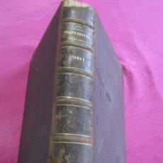 Libros antiguos: HISTORIA DE FELIPE II REY DE ESPAÑA TOMO 2 CABRERA DE CORDOBA 1876. Lote 174649139