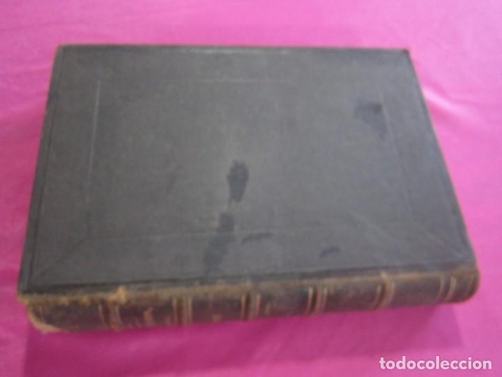 Libros antiguos: HISTORIA DE FELIPE II REY DE ESPAÑA TOMO 2 CABRERA DE CORDOBA 1876 - Foto 5 - 174649139