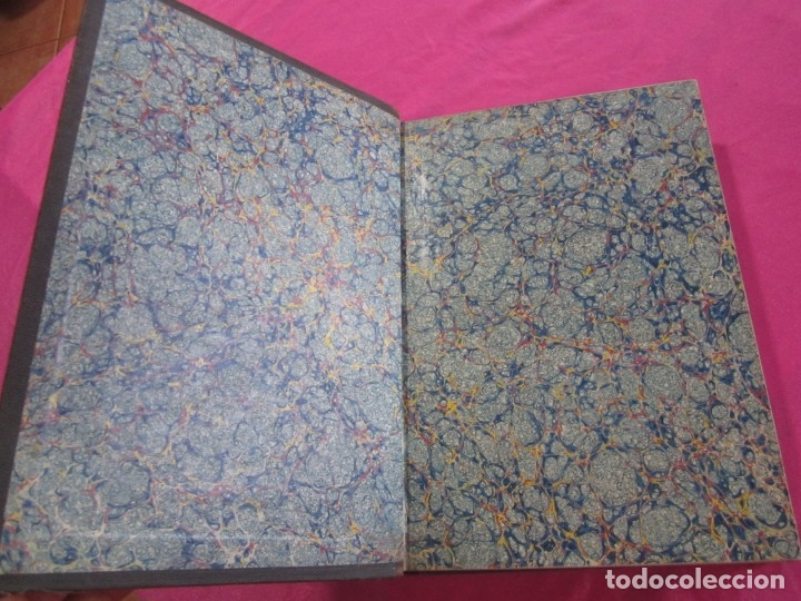 Libros antiguos: HISTORIA DE FELIPE II REY DE ESPAÑA TOMO 2 CABRERA DE CORDOBA 1876 - Foto 9 - 174649139