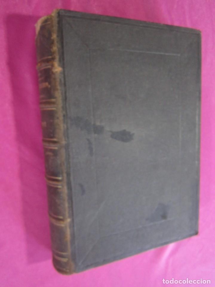 Libros antiguos: HISTORIA DE FELIPE II REY DE ESPAÑA TOMO 2 CABRERA DE CORDOBA 1876 - Foto 10 - 174649139