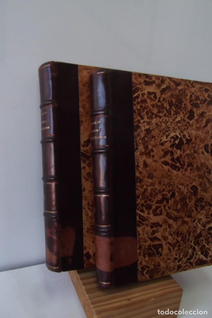 Libros antiguos: ~~ REY DON JAIME I ~~ EL CONQUISTADOR ~~ REY DE ARAGON ~~ CIRCA 1871 ~~ - Foto 12 - 175017103