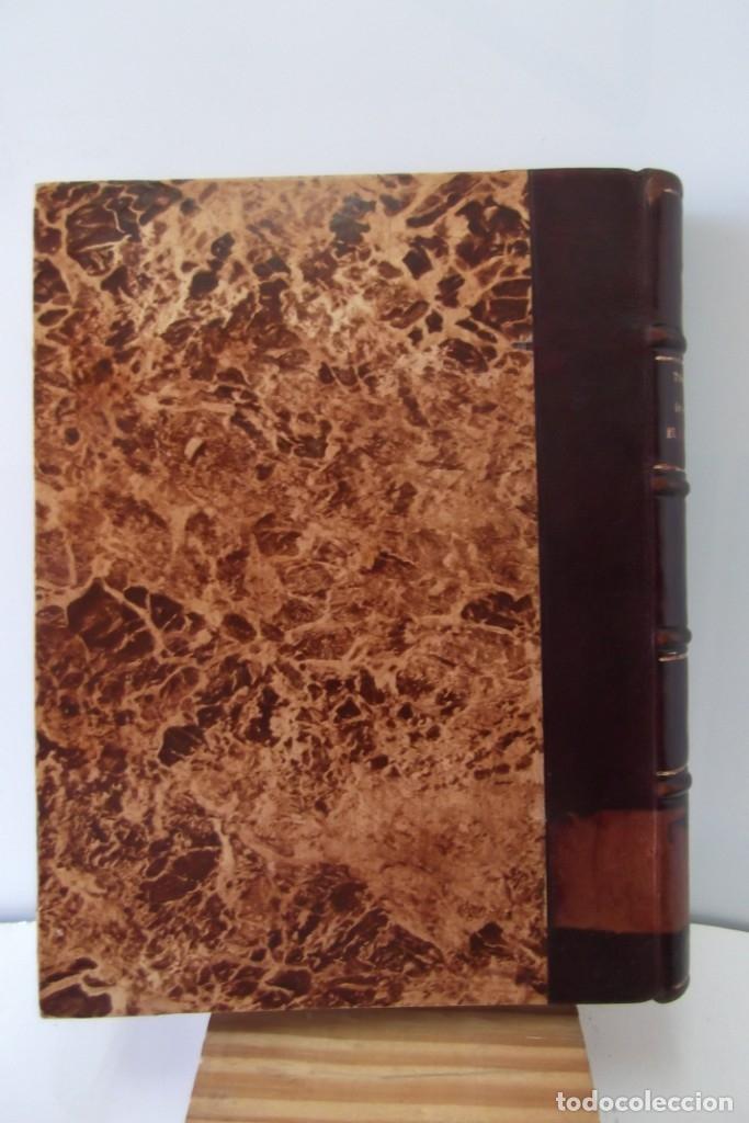 Libros antiguos: ~~ REY DON JAIME I ~~ EL CONQUISTADOR ~~ REY DE ARAGON ~~ CIRCA 1871 ~~ - Foto 13 - 175017103