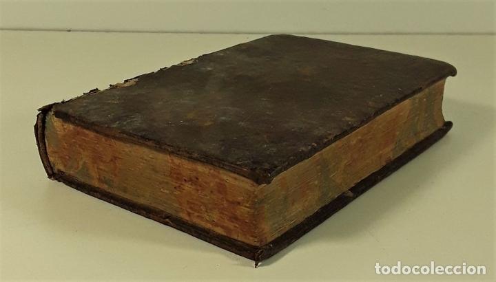 Libros antiguos: COMPENDIO DE LA HISTORIA DE ESPAÑA. TOMO II. IMP. CARLOS Y TURÓ. BARCELONA. 1789. - Foto 2 - 175022704